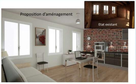 blog le home staging photo c est quoi. Black Bedroom Furniture Sets. Home Design Ideas