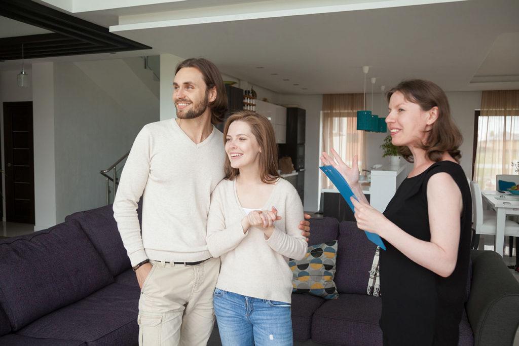 Un réseau de professionnels en immobilier