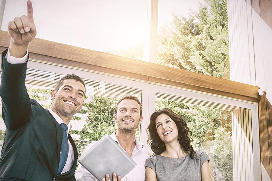 Se reconvertir en agent immobilier : est-ce fait pour vous ?